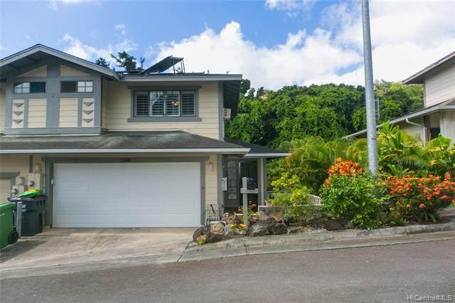 2308 Kapahu Street, Honolulu, HI 96814 (MLS #202104944) :: Hawai'i Life