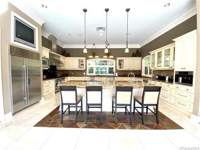 266 Portlock Road, Honolulu, HI 96825 (MLS #202104953) :: Corcoran Pacific Properties