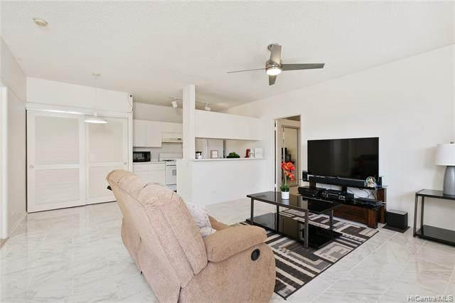 91-589 Puamaeole Street 35B, Ewa Beach, HI 96706 (MLS #202105012) :: LUVA Real Estate