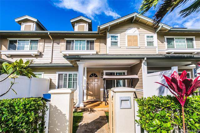 91-1035 Kaipalaoa Street #1303, Ewa Beach, HI 96706 (MLS #202105056) :: Keller Williams Honolulu