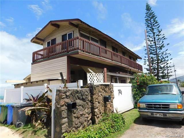54-061 Kamehameha Highway, Hauula, HI 96717 (MLS #202105135) :: Corcoran Pacific Properties