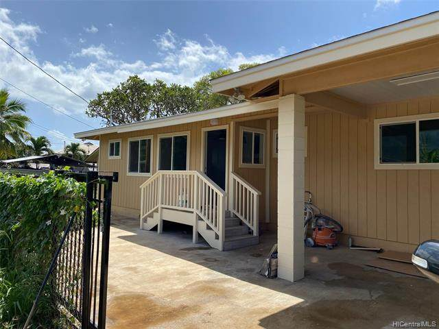84-659A Lahaina Street, Waianae, HI 96792 (MLS #202105138) :: Hawai'i Life