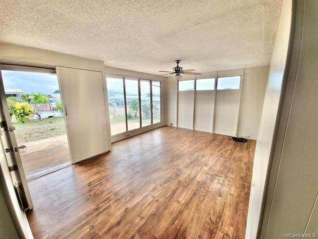 94-434 Hene Street, Waipahu, HI 96797 (MLS #202105181) :: Keller Williams Honolulu