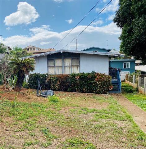 1189 Manuwa Drive, Honolulu, HI 96818 (MLS #202105197) :: LUVA Real Estate
