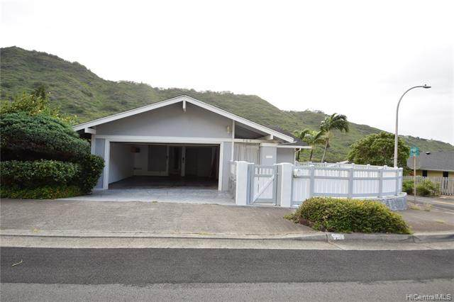 769 Ainapo Street, Honolulu, HI 96825 (MLS #202105209) :: Island Life Homes