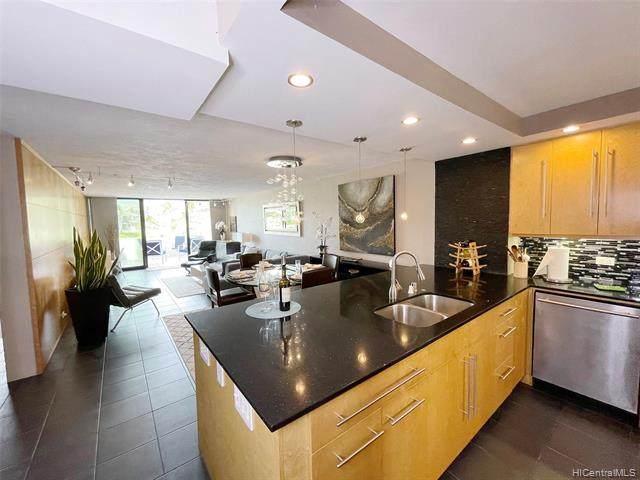 500 Lunalilo Home Road 11J, Honolulu, HI 96825 (MLS #202105225) :: Island Life Homes