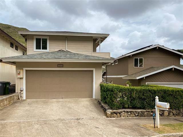 855 Kealahou Street, Honolulu, HI 96825 (MLS #202106278) :: Island Life Homes
