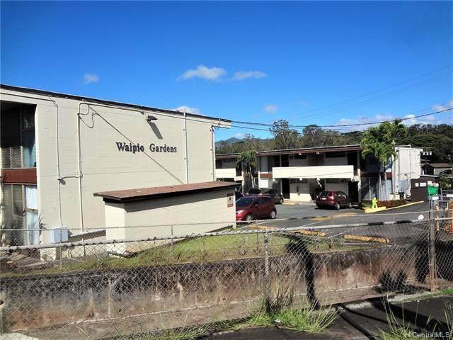 95-024 Waihau Street 6D, Mililani, HI 96789 (MLS #202106344) :: Hawai'i Life