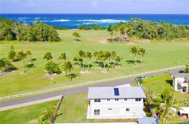 56-419 Kamehameha Highway - Photo 1