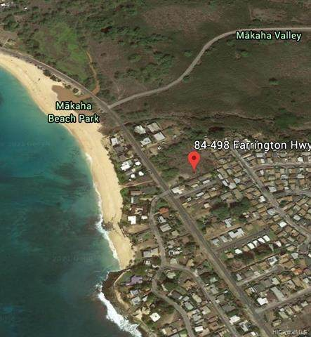 Address Not Published, Waianae, HI 96792 (MLS #202106445) :: Corcoran Pacific Properties