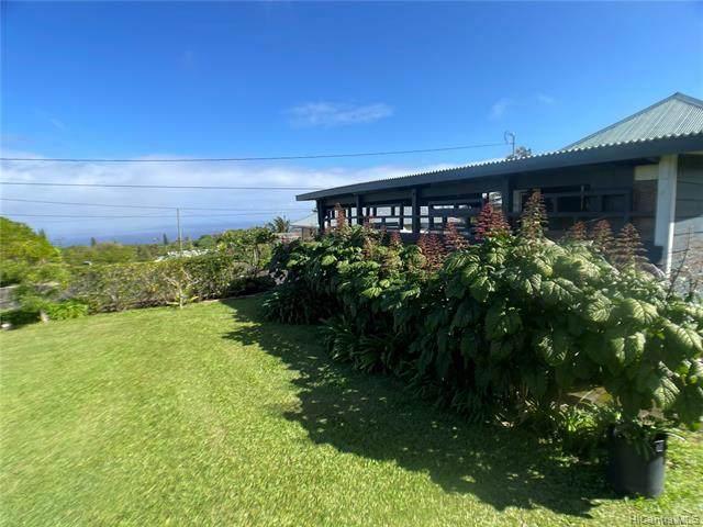 Address Not Published, Kapaau, HI 96755 (MLS #202106452) :: Keller Williams Honolulu