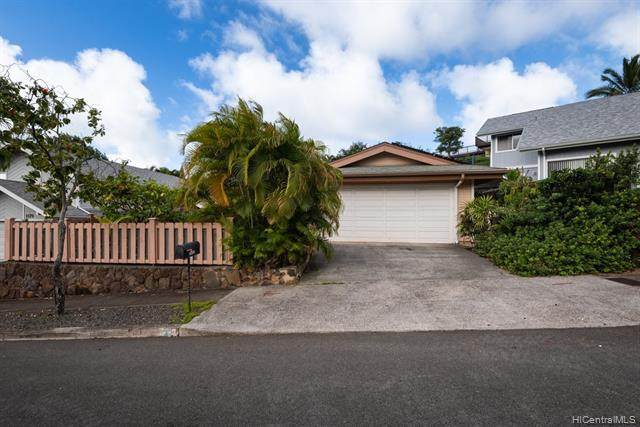 1483 Kanapuu Drive - Photo 1