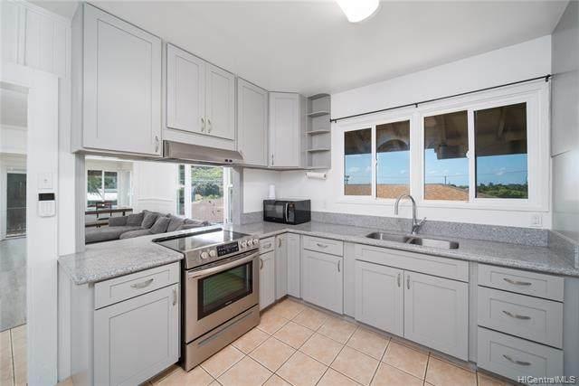 85-208 Lualualei Homestead Road #208, Waianae, HI 96792 (MLS #202106540) :: Corcoran Pacific Properties