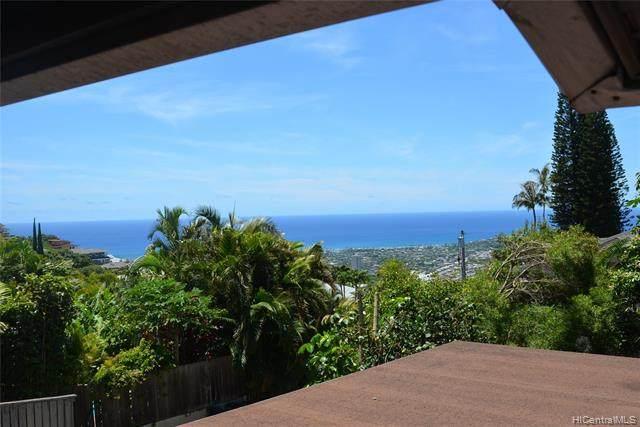 4559 Sierra Drive B, Honolulu, HI 96816 (MLS #202106628) :: Compass