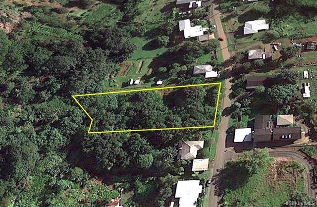 47-373 Mahakea Road, Kaneohe, HI 96744 (MLS #202106678) :: LUVA Real Estate