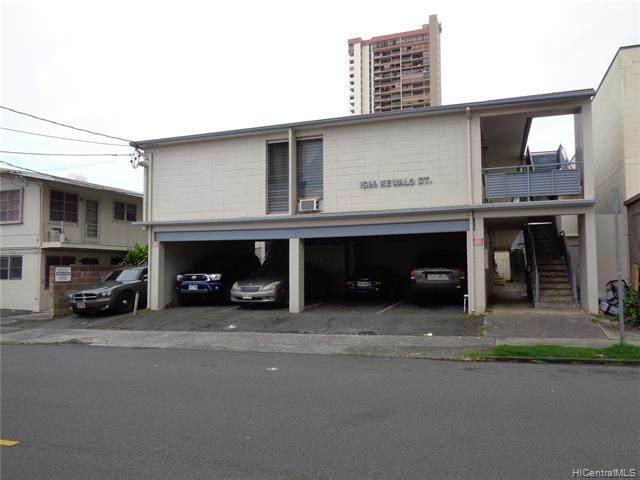 1566 Kewalo Street - Photo 1