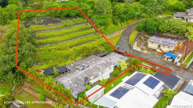 95-127 Wailawa Place, Mililani, HI 96789 (MLS #202106996) :: Compass