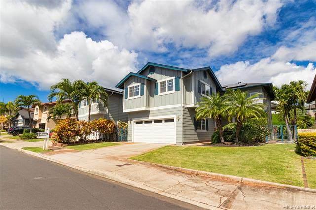 91-1478 Wahane Street, Kapolei, HI 96707 (MLS #202107054) :: Keller Williams Honolulu
