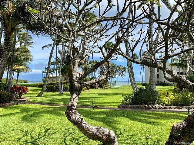 7142 Kamehameha V Highway C113, Kaunakakai, HI 96748 (MLS #202107074) :: Compass