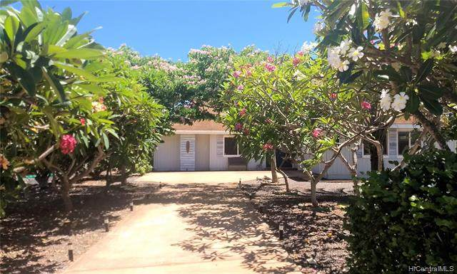 112 Kaiaka Road, Maunaloa, HI 96770 (MLS #202107182) :: Keller Williams Honolulu
