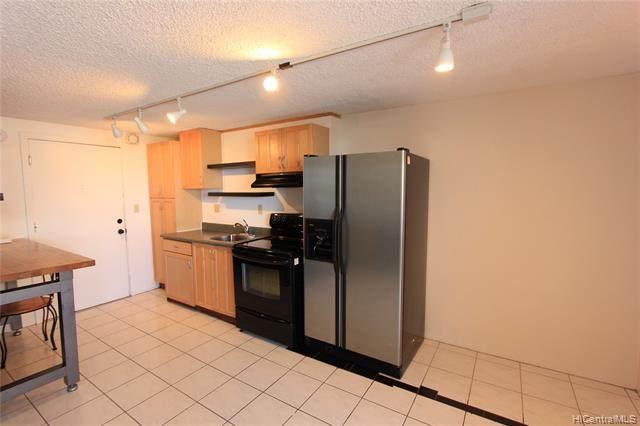 824 Kinau Street #1112, Honolulu, HI 96813 (MLS #202107265) :: Hawai'i Life