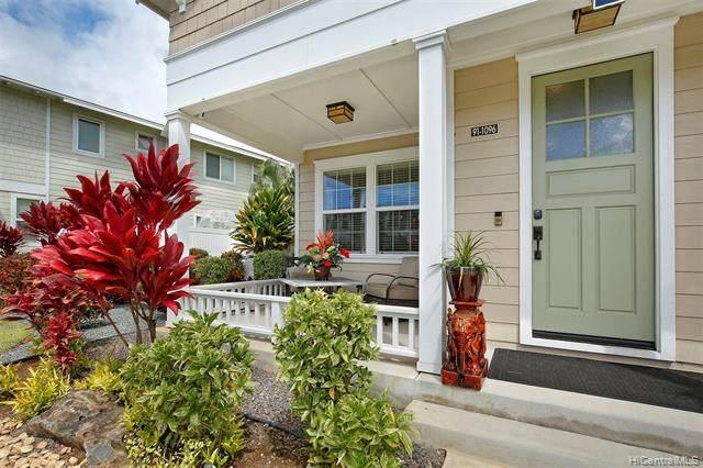 91-1096 Kaihohonu Street, Ewa Beach, HI 96706 (MLS #202107267) :: Hawai'i Life