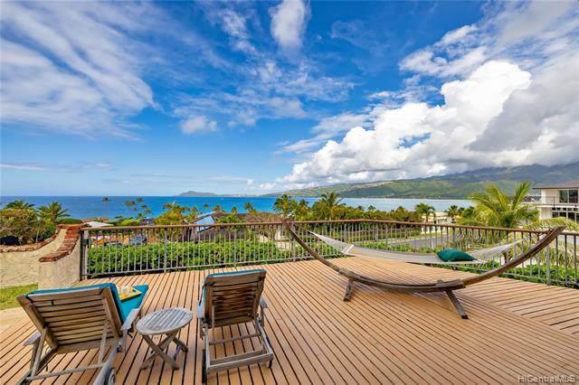 63 Poipu Drive, Honolulu, HI 96825 (MLS #202107316) :: Keller Williams Honolulu