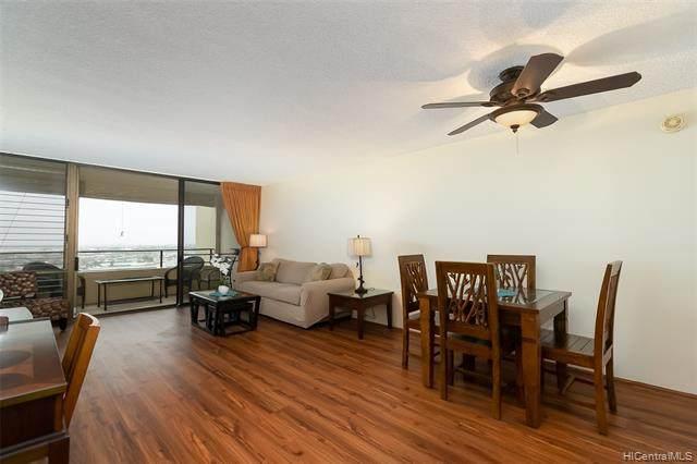 6770 Hawaii Kai Drive #706, Honolulu, HI 96825 (MLS #202107326) :: Corcoran Pacific Properties