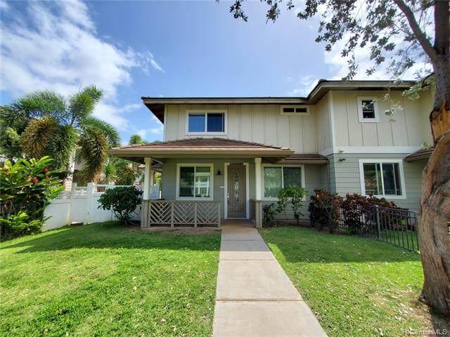 418 Koakoa Street, Kapolei, HI 96707 (MLS #202107399) :: Island Life Homes