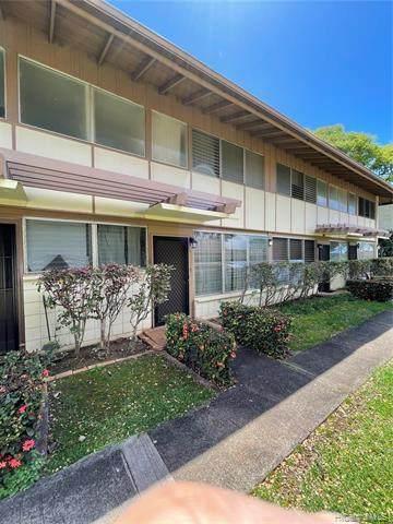 4210 Keanu Street #3, Honolulu, HI 96816 (MLS #202107409) :: LUVA Real Estate