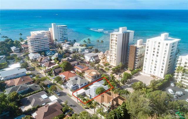 3008 Kalakaua Avenue, Honolulu, HI 96815 (MLS #202107451) :: Island Life Homes