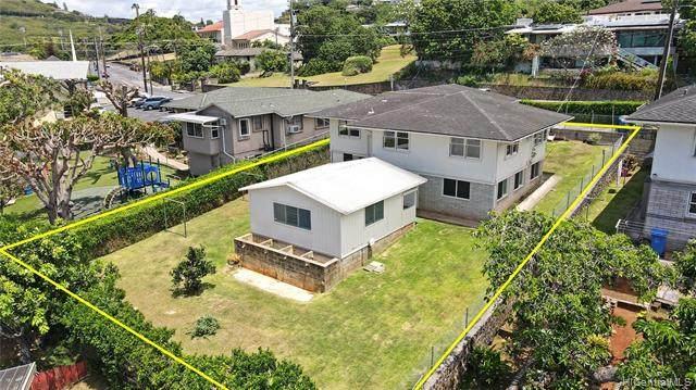 1245 Nehoa Street, Honolulu, HI 96822 (MLS #202107474) :: Keller Williams Honolulu