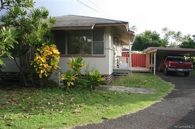 5897 Kalanianaole Highway, Honolulu, HI 96821 (MLS #202107622) :: Keller Williams Honolulu
