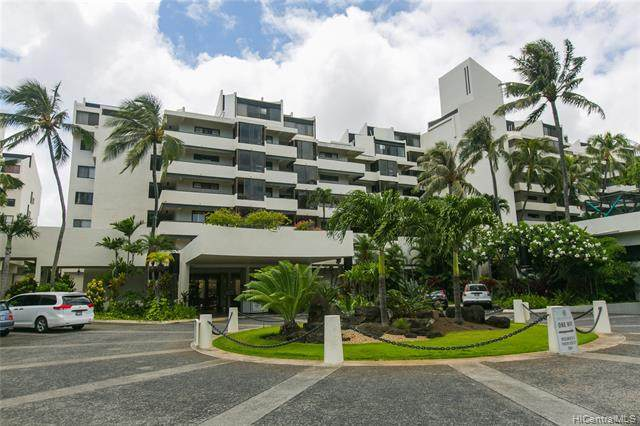 500 Lunalilo Home Road 23J, Honolulu, HI 96825 (MLS #202107877) :: LUVA Real Estate