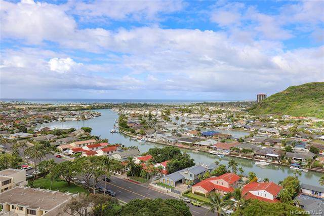 6750 Hawaii Kai Drive #1307, Honolulu, HI 96825 (MLS #202107941) :: Keller Williams Honolulu