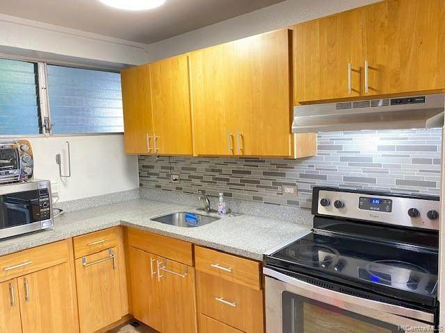 1423 Emerson Street #212, Honolulu, HI 96813 (MLS #202107943) :: Corcoran Pacific Properties