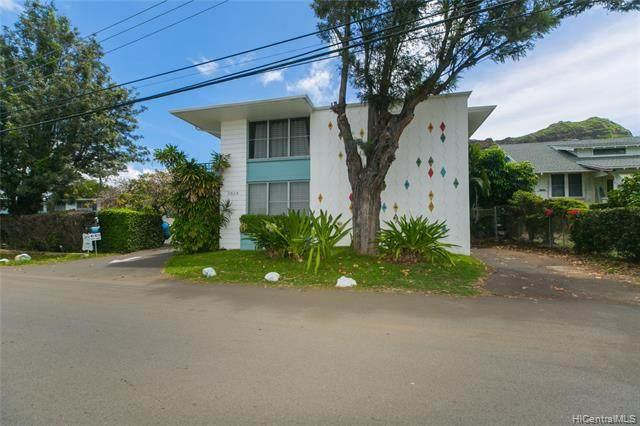 3824 Leahi Avenue #120, Honolulu, HI 96815 (MLS #202107987) :: Keller Williams Honolulu