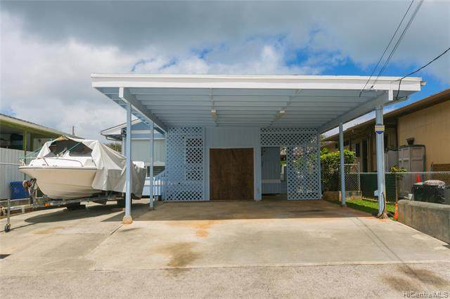 45-791 Nanilani Way, Kaneohe, HI 96744 (MLS #202108006) :: LUVA Real Estate