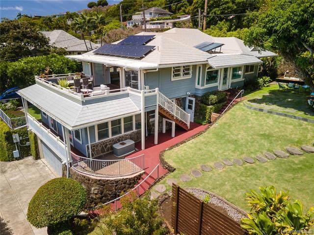 1902 Ventura Street, Honolulu, HI 96822 (MLS #202108018) :: Corcoran Pacific Properties