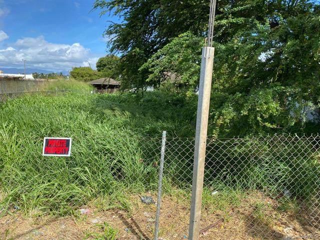 1304 Middle Street, Honolulu, HI 96819 (MLS #202108036) :: LUVA Real Estate