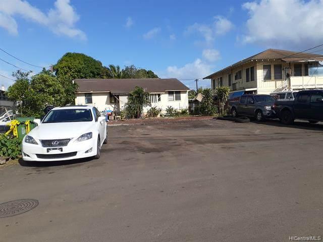 94-832 Awanei Street H, Waipahu, HI 96797 (MLS #202108043) :: Corcoran Pacific Properties