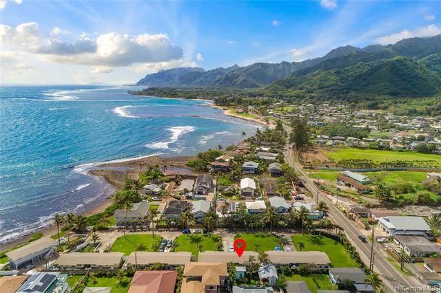 54-269 Kamehameha Highway C, Hauula, HI 96717 (MLS #202108090) :: Corcoran Pacific Properties