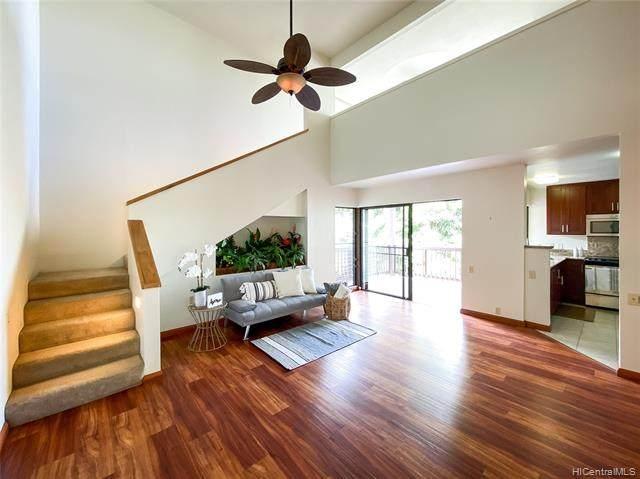 46-048 Aliikane Place #2224, Kaneohe, HI 96744 (MLS #202108092) :: Keller Williams Honolulu