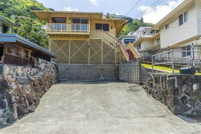 1859 10th Avenue, Honolulu, HI 96816 (MLS #202108121) :: Island Life Homes
