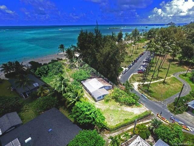 12 Kailua Road, Kailua, HI 96734 (MLS #202108128) :: Corcoran Pacific Properties