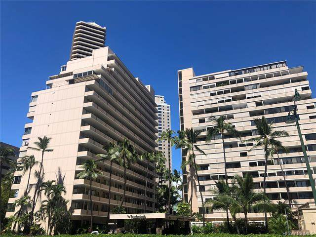 1720 Ala Moana Boulevard - Photo 1