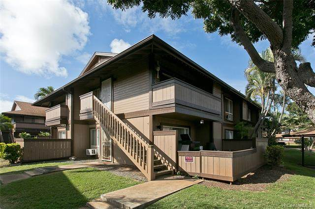 91-1079 Puamaeole Street 14R, Ewa Beach, HI 96706 (MLS #202108298) :: Hawai'i Life