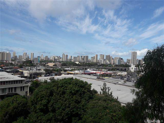3138 Waialae Avenue #710, Honolulu, HI 96816 (MLS #202108330) :: Corcoran Pacific Properties