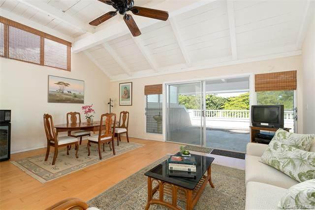 44-1732 Laha Street 21/2102, Kaneohe, HI 96744 (MLS #202108355) :: Corcoran Pacific Properties