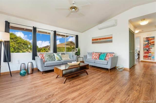 92-1549A Aliinui Drive 2A, Kapolei, HI 96707 (MLS #202108360) :: Corcoran Pacific Properties